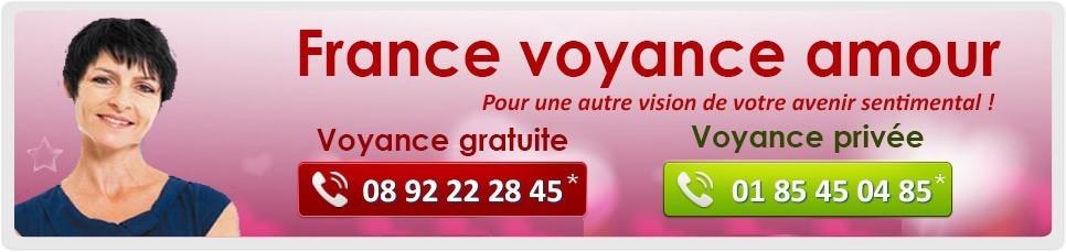 Voyance gratuite amour par telephone en France avec voyante serieuse ff8e89953365